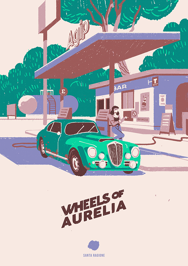 Descargar Wheels of Aurelia [MULTI][TiNY] por Torrent